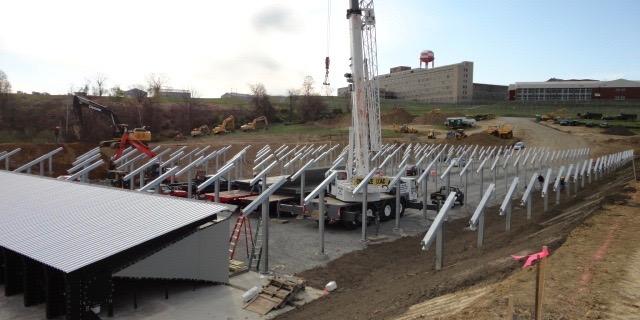 Fishkill Correctional Firing Range Built By Massa Construction