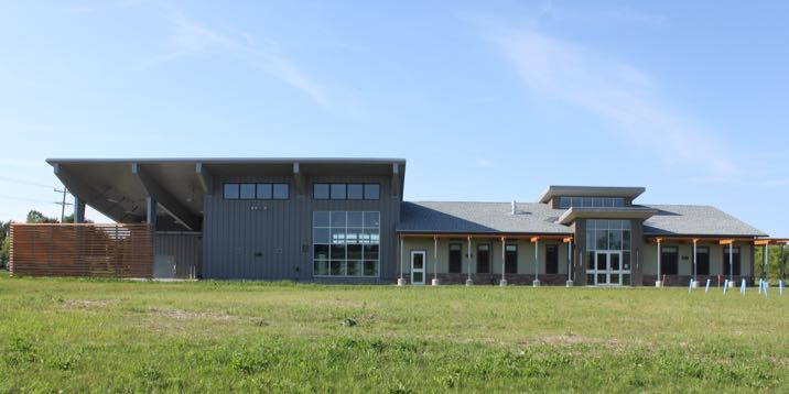 FLCC Viticulture and Wine Center, Geneva NY