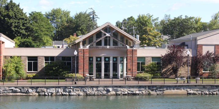 Seneca Falls Community Center, Seneca Falls NY
