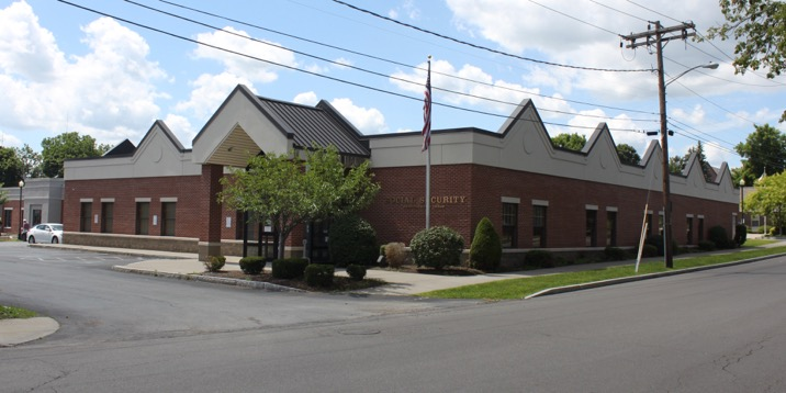 Social Security Office Geneva NY